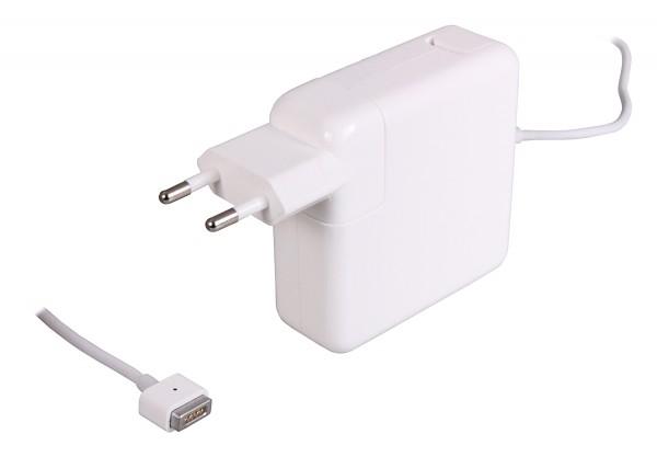 PATONA 85W Magsafe 2 Netzteil für Apple MacBook Air A1424, Pro, Pro A1398