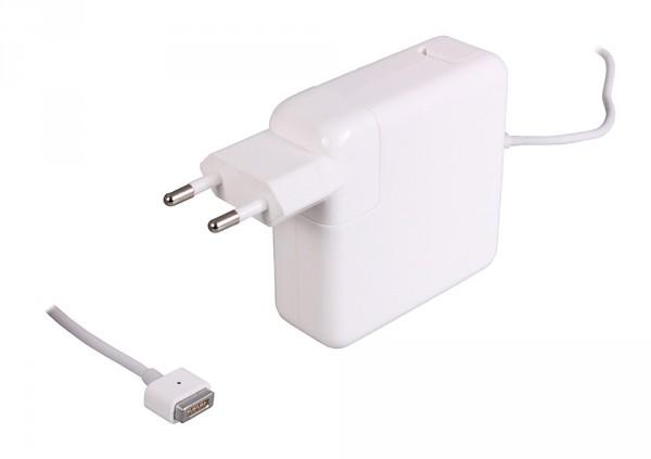 PATONA 60W Magsafe 2 Netzteil für Apple MacBook Air A1436 A1466 MD223