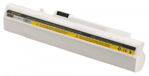 AKKU Acer UM08A74 UM08B71 UM08B72 UM08B73 UM08B74 /Weiß