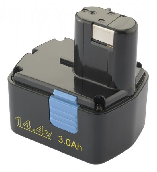 AKKU für Hitachi 14,4V 3000 mAh Ni-Mh EB1412S EB1414 EB1414L EB1414S