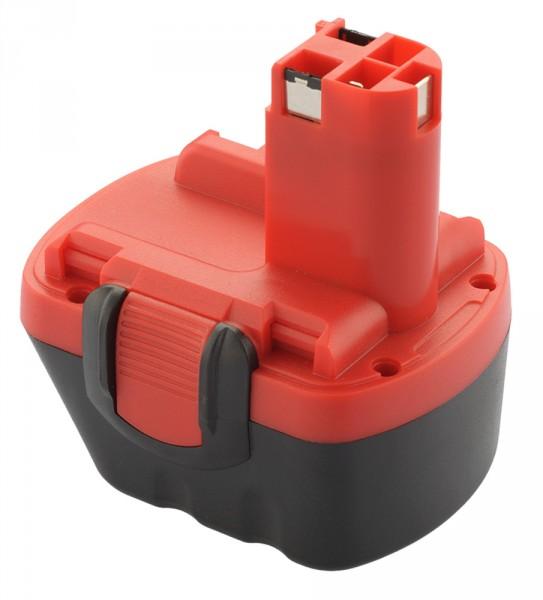 Akku für Bosch Werkzeuge - Akkuschrauber 12V, 3000 mAh