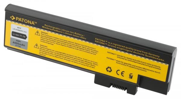 Akku Acer Aspire 5600 9300 9400 MS1295 BTP-BCA1, 11,1V