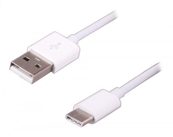 PATONA USB 3.1 TypC-Stecker auf Micro-USB-Buchse Konverter Adapter