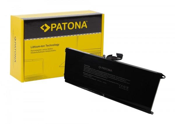 PATONA Akku f. Dell XPS 15z XPS L511Z XPS 15z L511Z 075WY2 0HTR7 0NMV5C 75WY