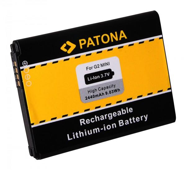 PATONA Akku f. LG G2 Mini, D620 BL-59UH, BL59UH, EAC62258701