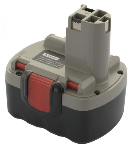 Akku für Bosch Werkzeuge 14,4 Volt, 3000 mAh - NI-MH