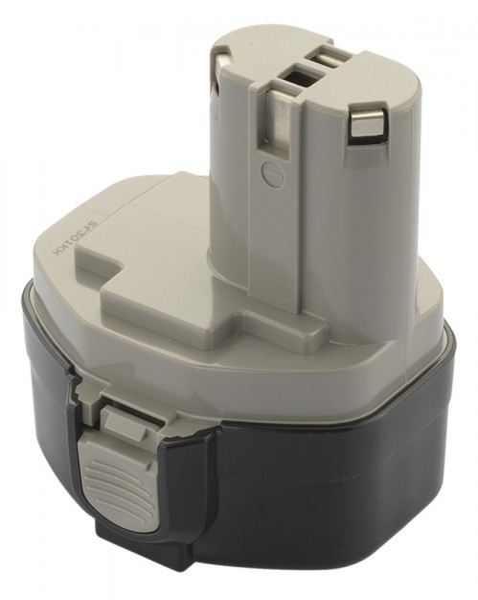AKKU für Makita Geräte 14,4 Volt 3000 mAh