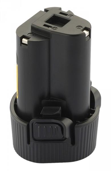 AKKU für Makita Werkzeuge 10,8V 1500 mAh Li-Ion BL1013
