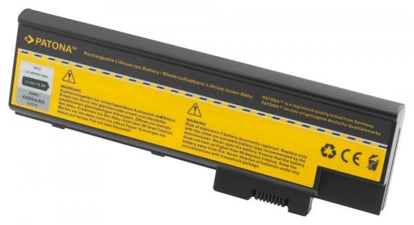 Akku f Acer Aspire 9520-Serie, 9510-Serie, 9420-Serie