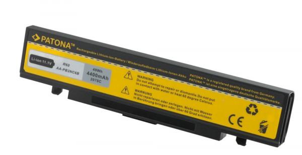AKKU für Samsung Q210-FS04DE Q210-Aura P8400 Terence Q210-Aura P8400