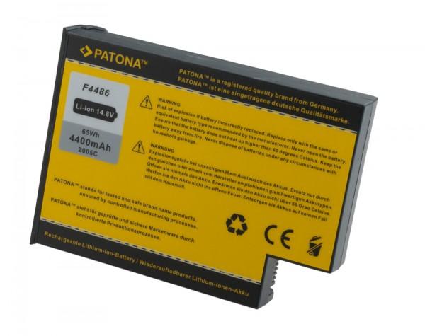 Akku für Acer Aspire 1300 1310 Serie F4486 F5398 F3410