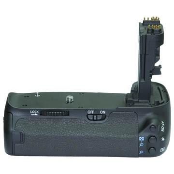 Batteriegriff für Canon BG-E9 BGE9 EOS 60D EOS60D