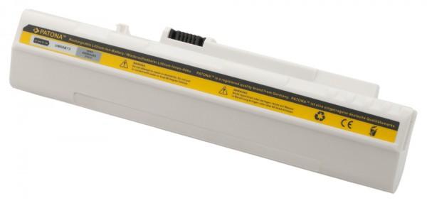 Akku für Acer Aspire One 571 A110 UM08B31 UM08B52 weiß