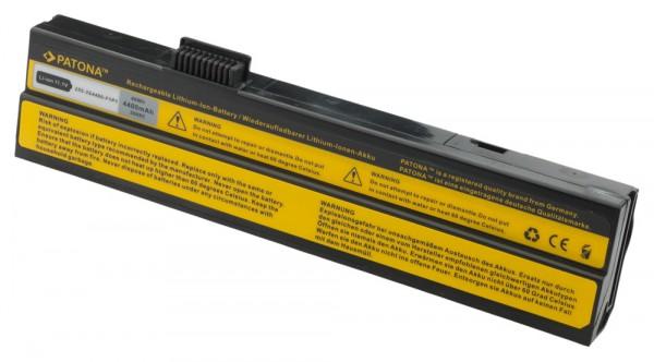 Akku Fujitsu Siemens Pro V2020 A7640 M1437 M7425 M7440