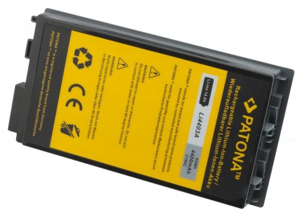 Akku Medion MD95500 MD95511 40010871 LI4403A RAM2010