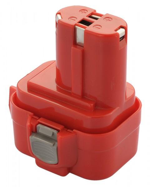 AKKU für Werkzeug Makita 9,6 Volt 2500 mAh - NI-MH
