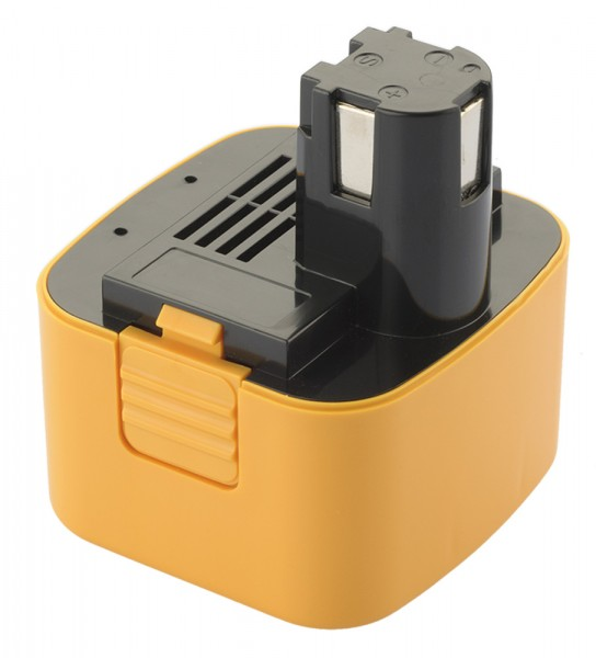 Akku Panasonic Werkzeuge 12V 3000mAh Ni-MH EY9001 EY9006B EY9101