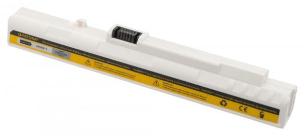 Akku für Acer Aspire One A110-Aw A110-BGw A110-BGw weiß
