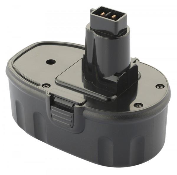 AKKU für Werkzeuge Dewalt - Black & Decker - ELU 18 V