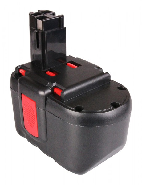 PATONA Akku f. Bosch Bohrhammer GBH 24 V GBH 24 VF GBH 24V Professional GBH