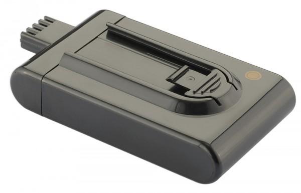 Akku für Dyson BP01 DC16 Handstaubsauger Dyson DC16
