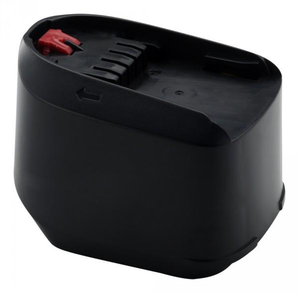 PATONA Akku für Bosch PSB 18 LI-2 PSR 18 LI-2 PST 18 LI 1600Z00000