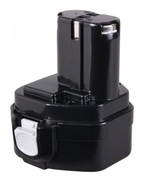 AKKU für Makita Werkzeuge - 12 Volt - 3000 mAh - NI-MH