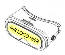 Großhandel VR Brille White Label